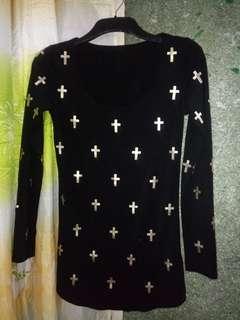 Sweater/longsleeve