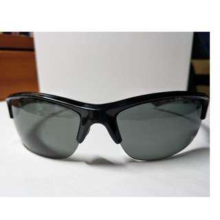 🚚 [出清含運]迪卡農 Kalenji 運動眼鏡  太陽眼鏡  馬拉松 跑步防風眼鏡 護目鏡 KALENJI TRAIL CAT.3 BLUE  DECATHLON #十月半價特賣