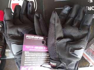 Komine GK194 gloves