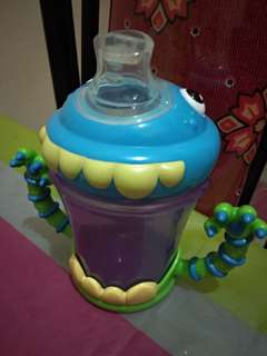 Training cup Monster Nuby