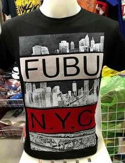 FUBU Men Shirt