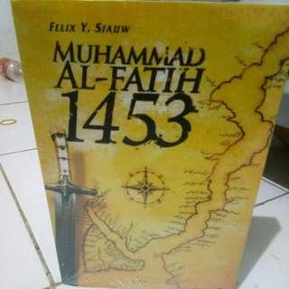 Buku Muhmmad Al Fatih 1453