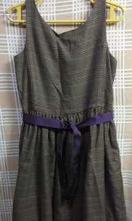 Authentic Ralph Lauren Girls Dress Size-14