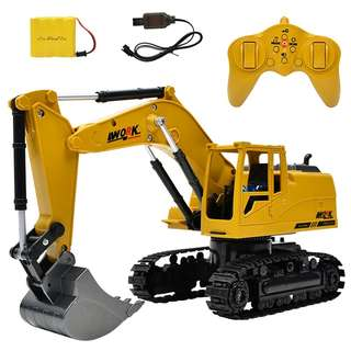 [HOT SALES] RC Excavator