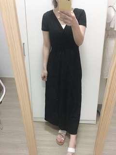 🚚 黑色洋裝