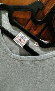 Reprice Avirex t'shirt made in USA