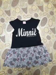 Dress mickey kids