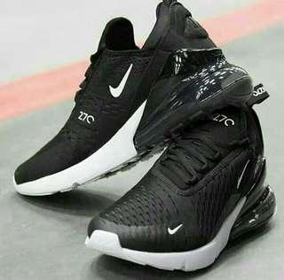 Nike air max 270 for man premium original 100%