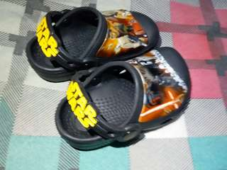 Starwars shoes