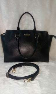 👜♣️ Anne Klein ♣️👜 2way bag (Authentic)