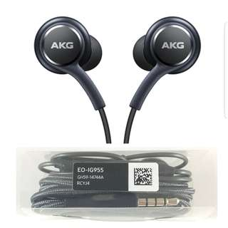 Authentic Samsung Earphones Tuned by AKG (S8 plus, Note8 sets) EO-IG955 earpiece