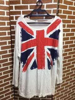 Shirt Britain