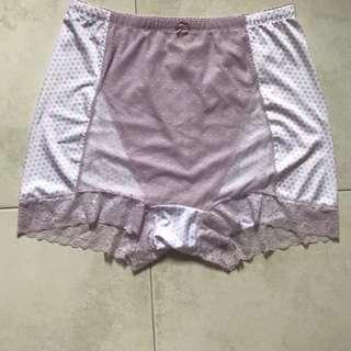 Safety shorts