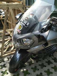 Kawasaki GTR 1400ABS 2012