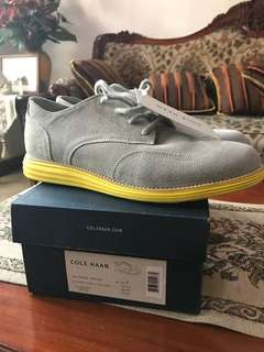 Cole Haan Kids Grand Oxford