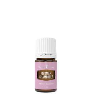 Young Living German ch Essential Oil