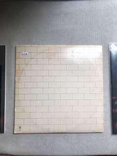 Pink Floyd (The Wall) Vinyl Record/ LP