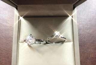 Diamond 💍 Ring