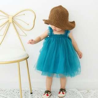 Dress singlet cute