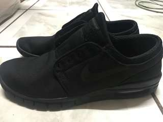 Original Janoski max black