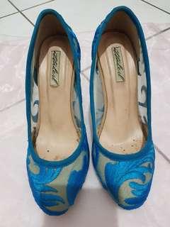 Ittaherl Odette pump heels
