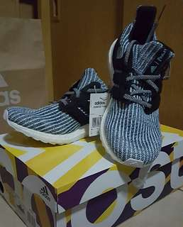 AUTHENTIC Adidas Ultraboost x Parley (w/ FREE Clyde Cleaning Kit)