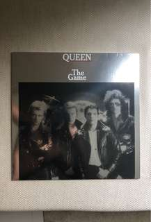 Queen - The Game Vinyl Record/ LP (New)