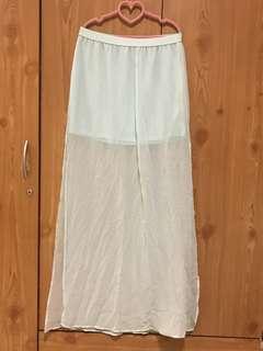 H&M Tosca Skirt