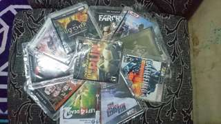 Cd games pc jual lumpsum