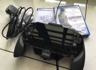 PSVITA PCH2006 (used 1month only)