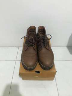 Boots Guten Inc Jeune Chukka Coklat