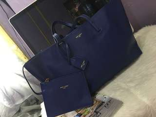 Ysl tote bag Authentic grade quality