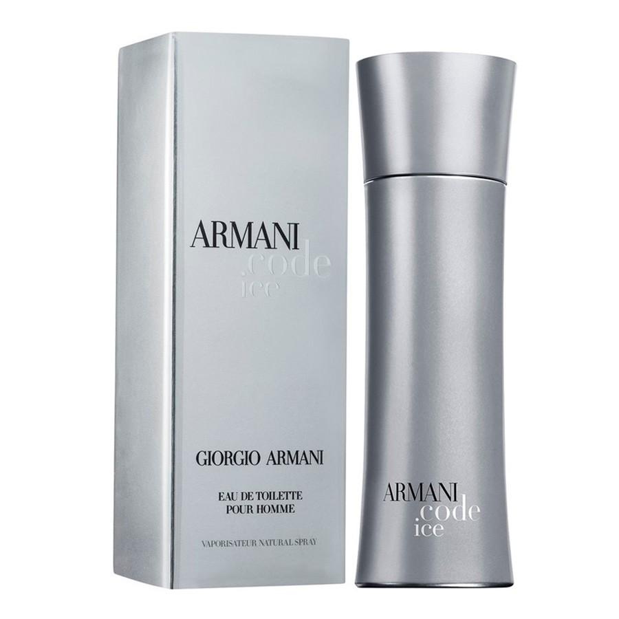 Armani Code Ice Perfume Grade 5a Health Beauty Perfumes Nail