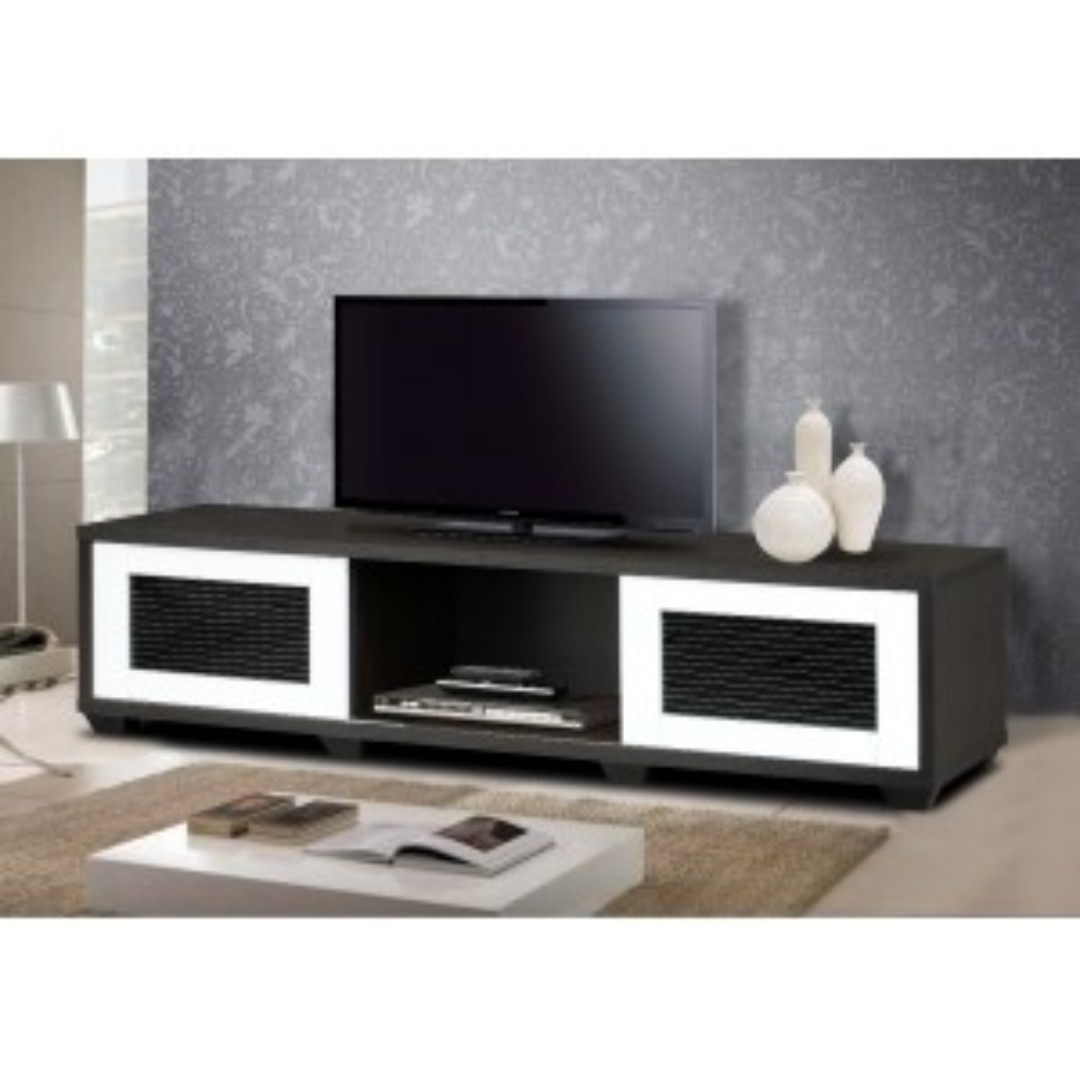 Image result for Campton 6ft TV Cabinet
