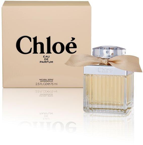Perfume Grade Edp Chloe 5a 75ml EYH2WDI9