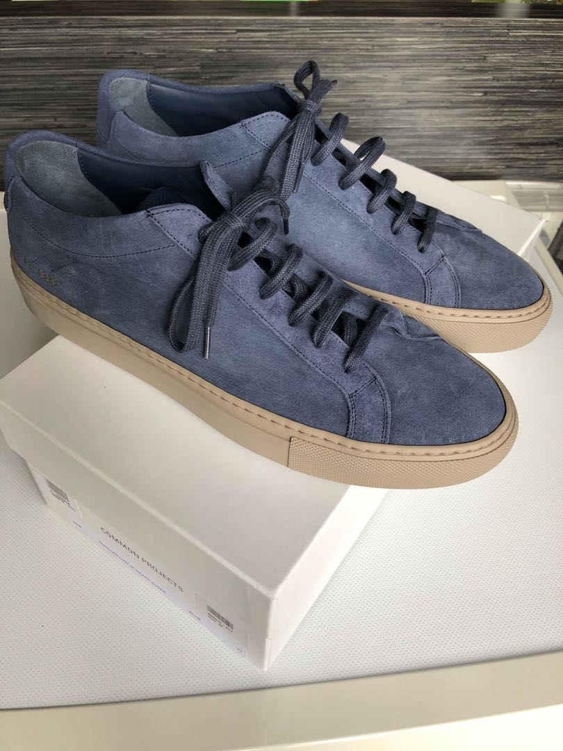 901a6bfd4da8 Common Projects Achilles Low