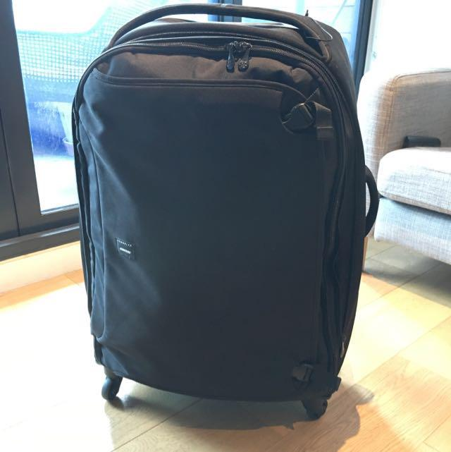 Crumpler Rolling Check In Luggage (Approx 70cm)