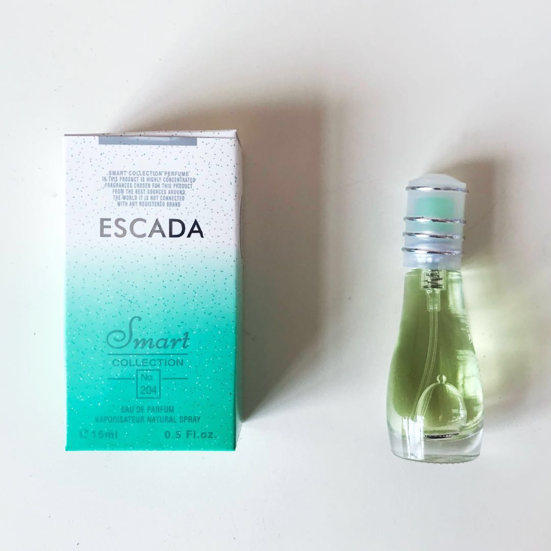 Escada Pocket Perfume Smart Collection Health Beauty