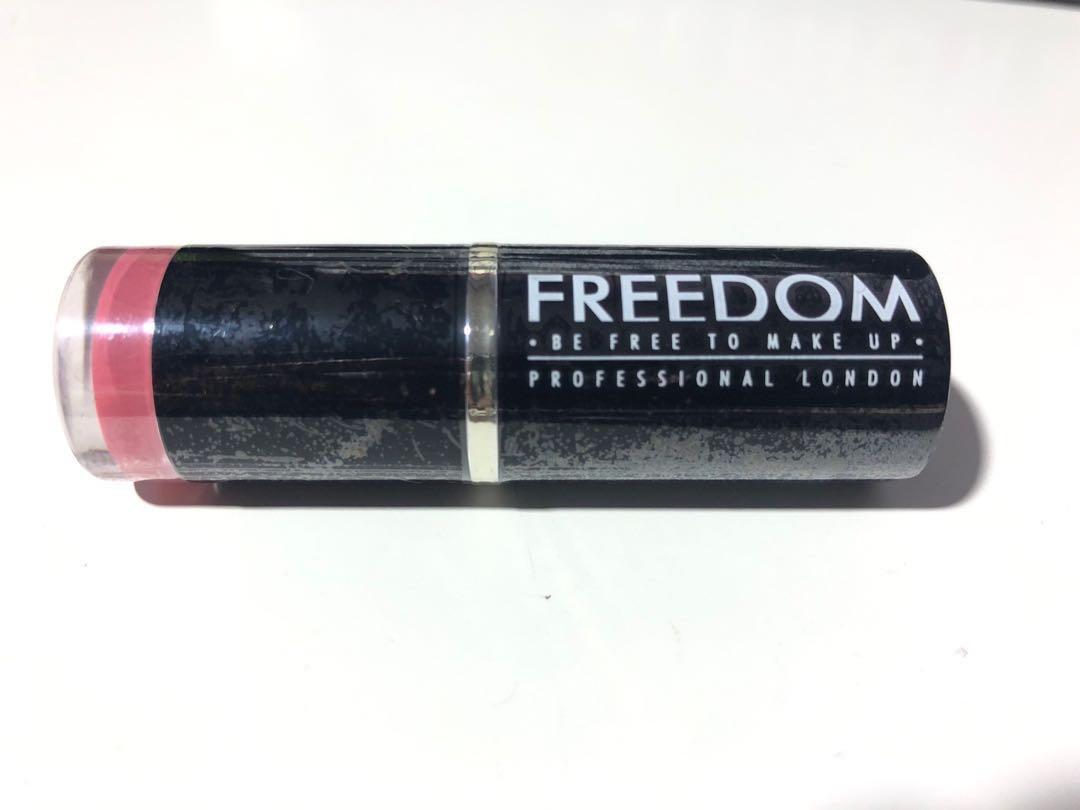 c9c11bb1f97 Freedom Makeup London Pro Lipstick - Bare 113 Whispers, Health ...