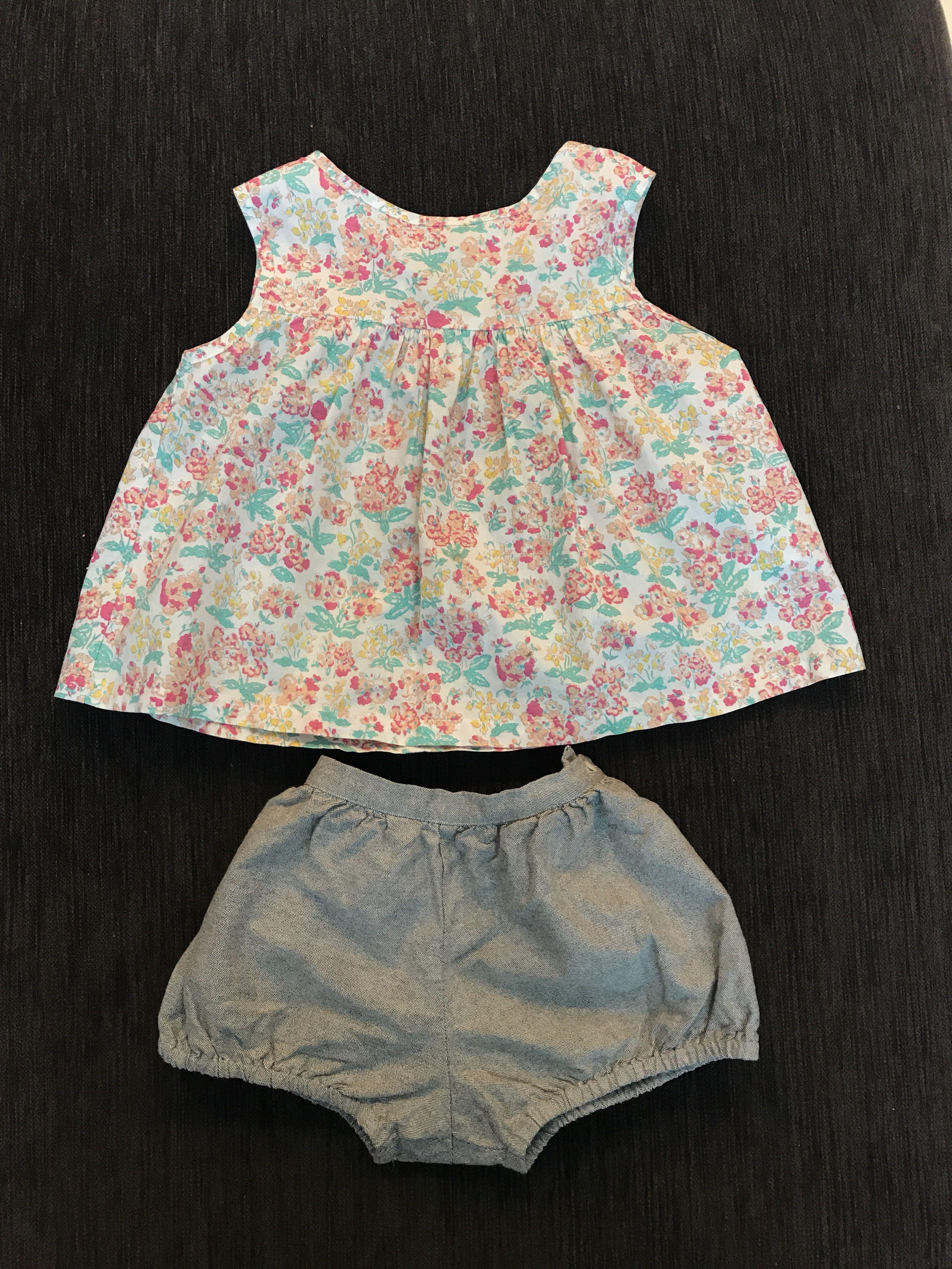 61e5b04ec7e9 Ginger Snaps Girl / Gingersnaps Casual Set / Toddler Girl / 24 ...