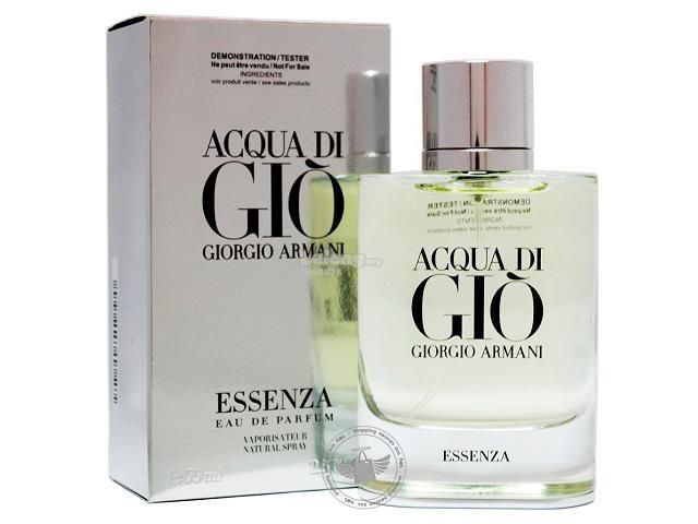 Giorgio Armani Acqua Di Gio Essenza Perfume Health Beauty