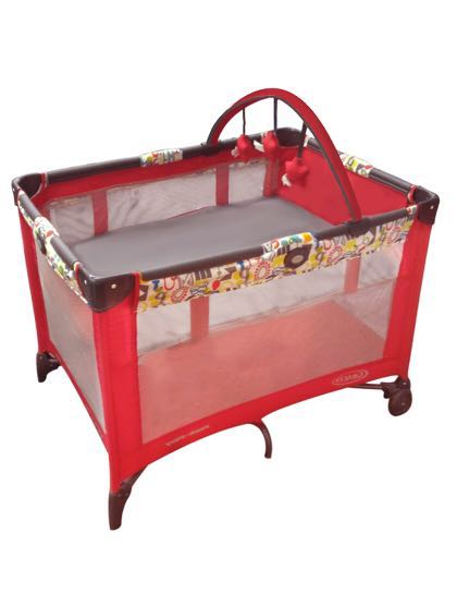 b341763a20d3d Graco Pack  n Play Portable playard