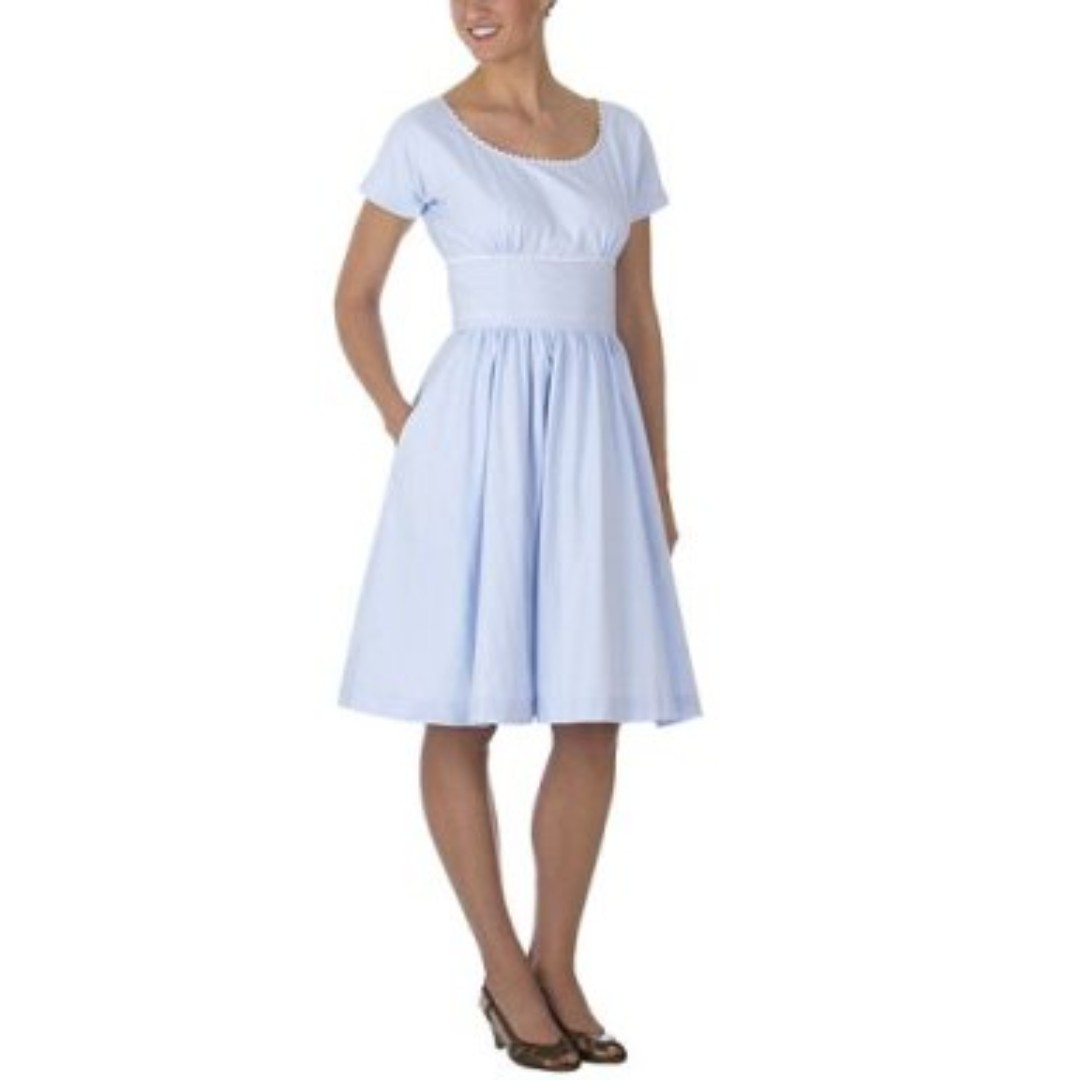 Retro Style Womens Dresses