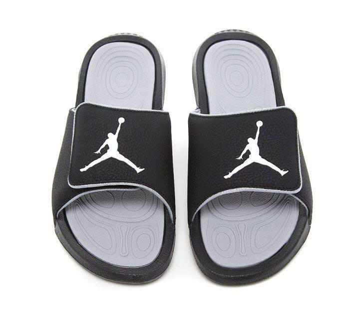 bd2c34f27e6 Jordan Hydro 6 Slides, Men's Fashion, Footwear, Slippers & Sandals ...