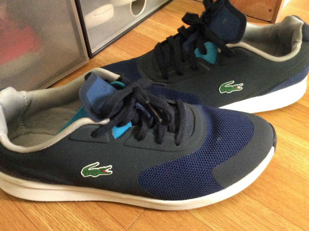 5c9d6fbd2d601 Lacoste sneakers (Original)