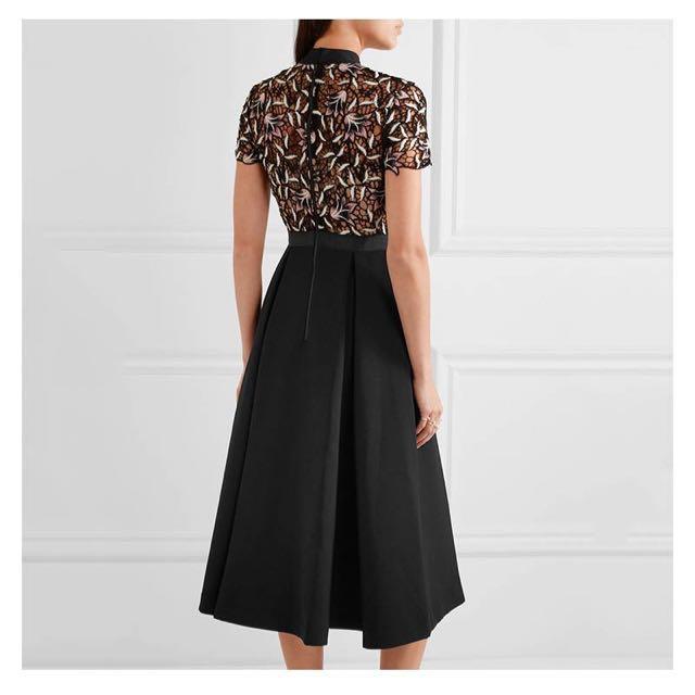 25fb6f3b74 Lexi Lyla monochrome dress