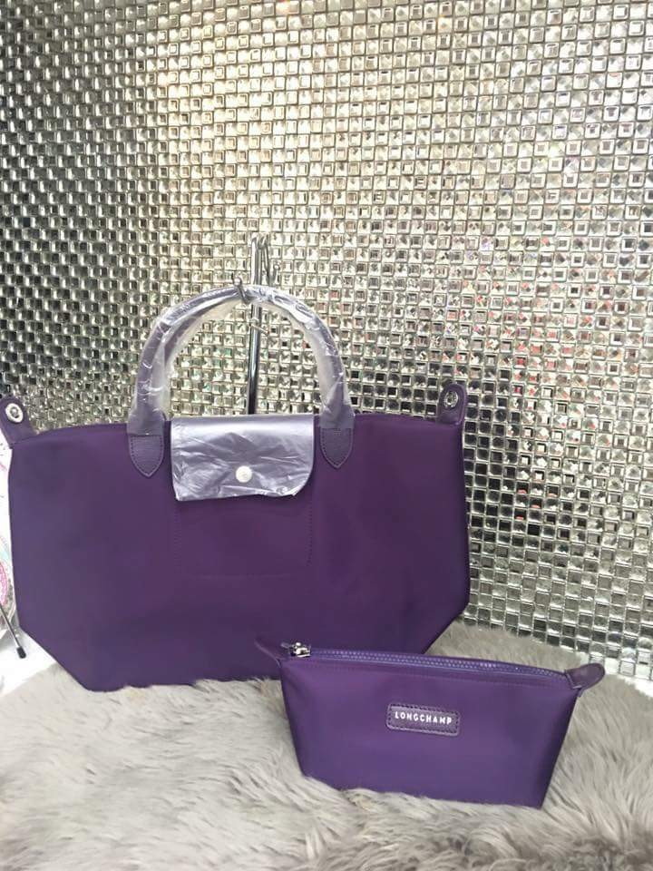 e5c23d3f51c0 Longchamp Neo with Pouch, Luxury, Bags & Wallets, Sling Bags on ...