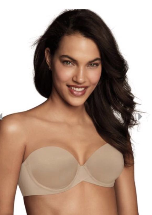 9b86013147 Maiderform strapless bra