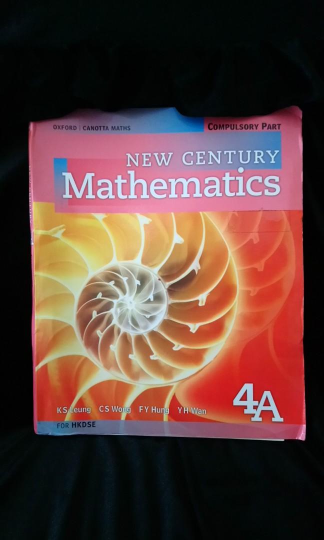 oxford canotta maths 4a answer