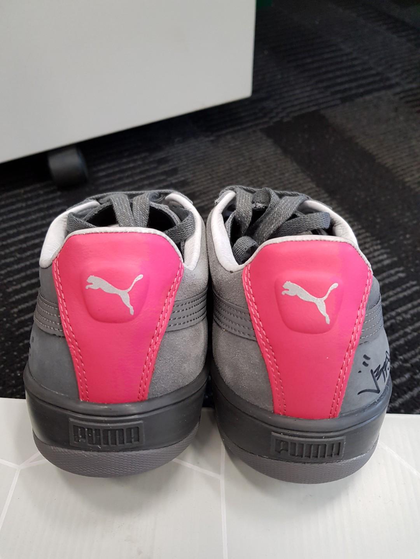 quality design ac070 89a47 Puma X Staple Suede Ignite, Men's Fashion, Footwear ...